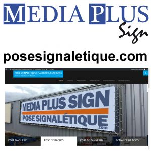 Media Plus Sign